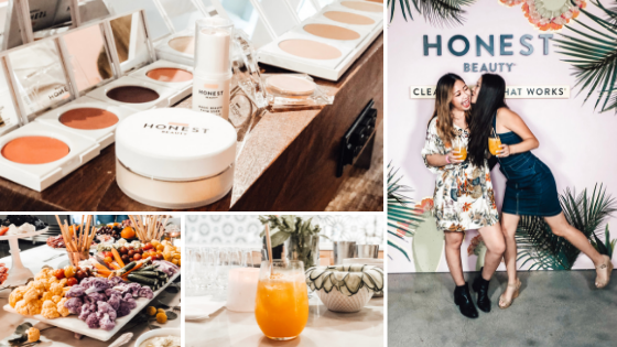 A Magical Night at Honest HQ for the Her Conference Kick-Off Party